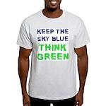 Think Green! Light T-Shirt