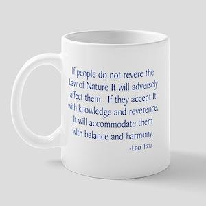 Lao Tzu 11 Mug