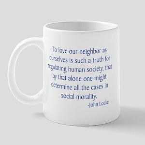 Locke 2 Mug