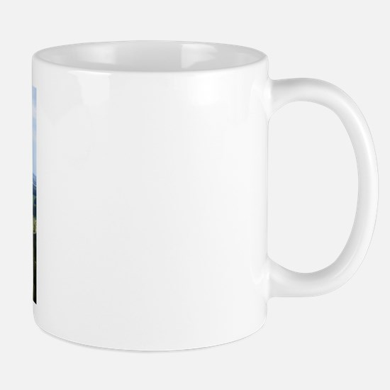 KING LUDWIG'S CASTLE MUG