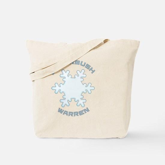 Unique Sugarbush Tote Bag