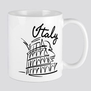italy Stainless Steel Travel Mugs