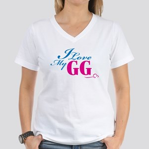 Love Grandmother T-Shirt