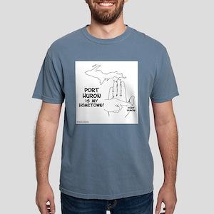 Port Huron T-Shirt