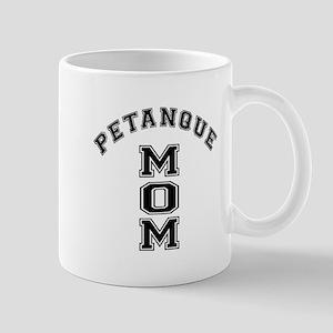 Petanque Mom 11 oz Ceramic Mug