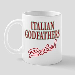 Italian Godfathers Mug