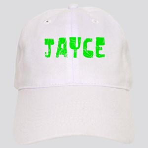 Jayce Faded (Green) Cap