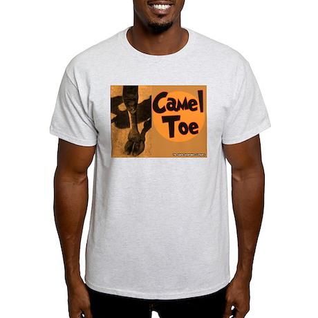 Camel toe shirt