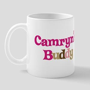 Camryn's Buddy Mug