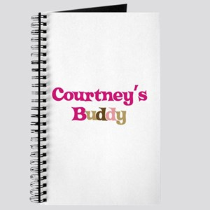 Courtney's Buddy Journal
