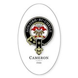 Clan cameron 50 Pack