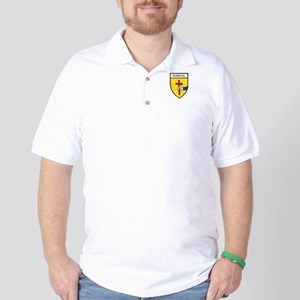 "County ""Donegal"" Golf Shirt"