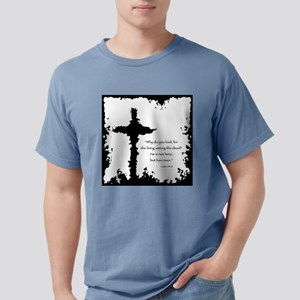 He is Not Here T-Shirt