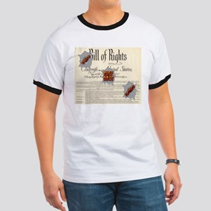 Bill of Rights Ringer T