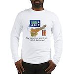 AAA Power Long Sleeve T-Shirt