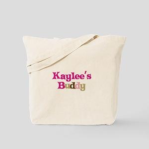 Kaylee's Buddy Tote Bag