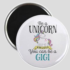Unicorn GIGI Magnet