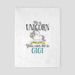 Unicorn GIGI Twin Duvet Cover