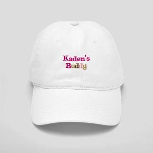 Kaden's Buddy Cap