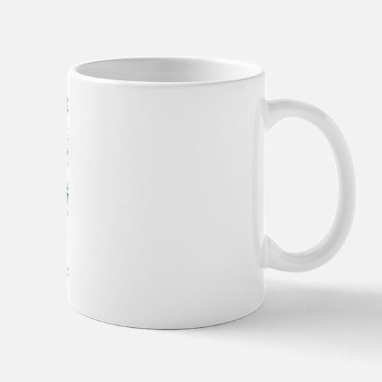 Lure Coursing Mug