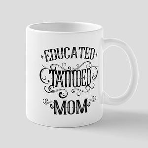 Tattooed Mom Mug