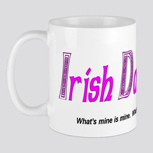 Irish Dance Mom - Mug