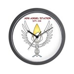 Ark Angel Wall Clock