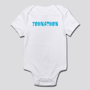 Johnathon Faded (Blue) Infant Bodysuit