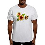 Sunflower Garden Light T-Shirt