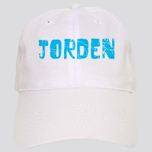 Jorden Faded (Blue) Cap