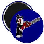 Teddy Bear with chainsaw 2.25