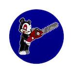 Teddy Bear with chainsaw 3.5