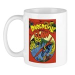 Classic Dare Devil vs. Claw Mug