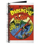 Classic Dare Devil vs. Claw SketchBook