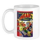 Classic Claw vs. Dare Devil Mug