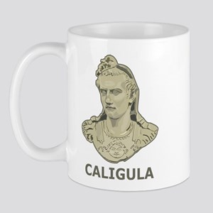 Caligula Mug