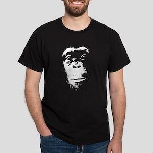 Chimp 2 Dark T-Shirt