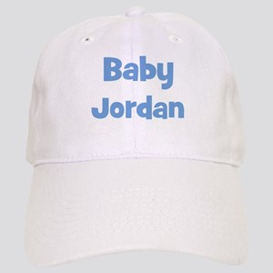 Baby Jordan Hats - CafePress f01b802c4fe