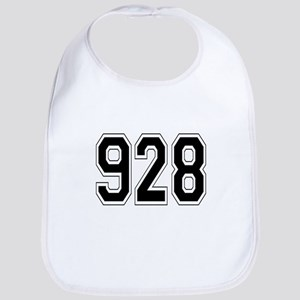 928 Bib