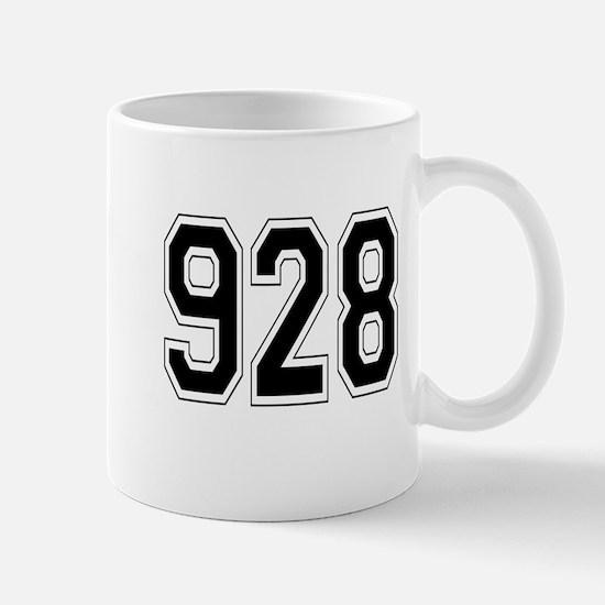 928 Mug