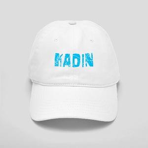 Kadin Faded (Blue) Cap