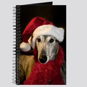 Santa Greyhound Journal