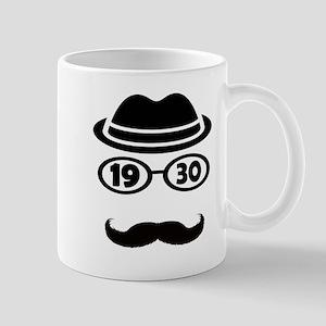 Born In 1930 11 oz Ceramic Mug