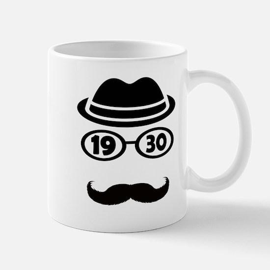 Born In 1930 Mug