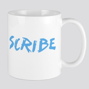 Scribe Profession Design Mugs
