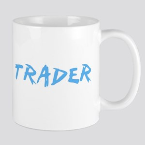 Trader Profession Design Mugs