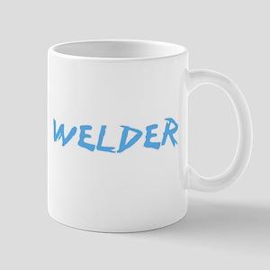 Welder Profession Design Mugs