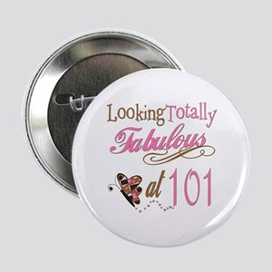"Fabulous 101st 2.25"" Button"