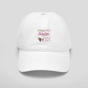 Fabulous 101st Cap