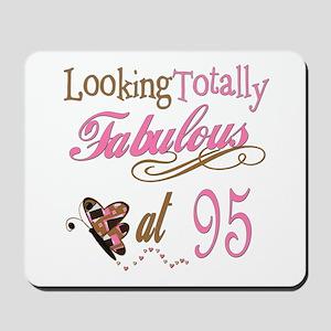 Fabulous 95th Mousepad